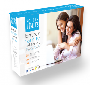 Router Limits RL-150